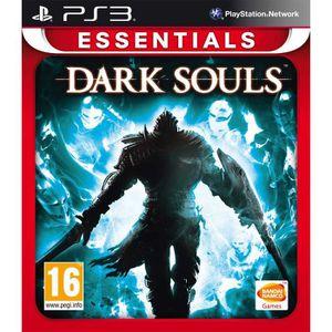 JEU PS3 Dark Souls Essentials (Playstation 3) [UK IMPORT]