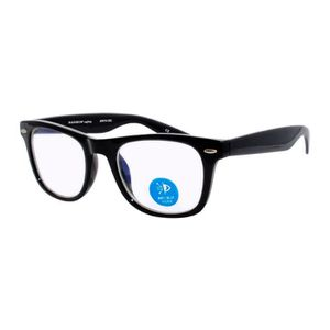 LUNETTES LUMIERE BLEUE RAINBOW SAFETY Lunettes PC Tablette TV Gaming Filt