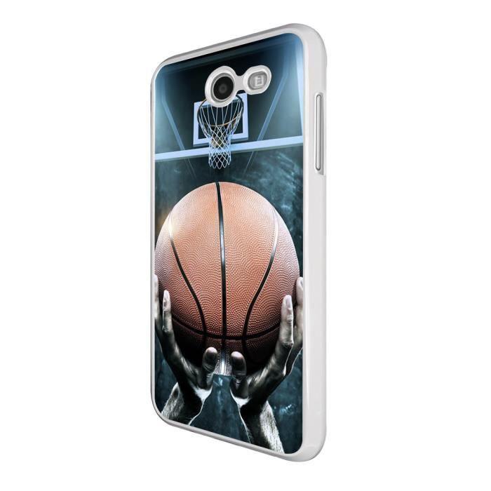 coque samsung j3 2017 basketball