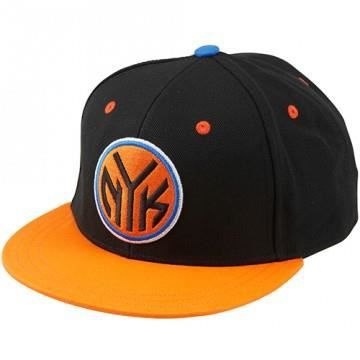 NBA FITTED NYK - Casquette Knicks Basketball Homme Adidas - Achat ... e975328a49b