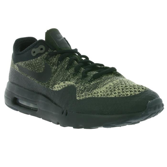 Air Flyknit 1 Nike Ultra 856958 203 Max Noir Hommes Baskets f6Ybv7gy