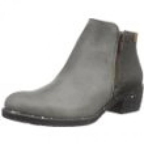 Mules Weeger Biotaille 37 graphite 17223_160955