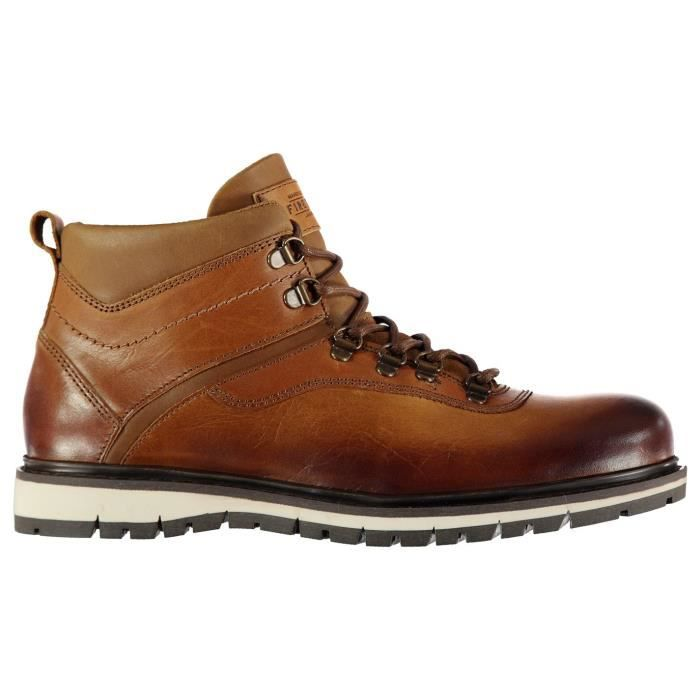 Firetrap Homme Bottes robustes IfGxL6