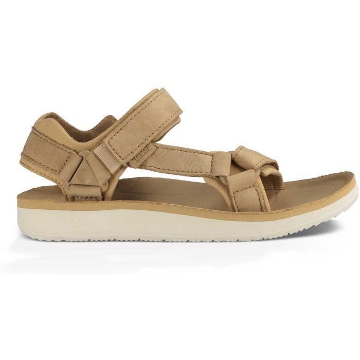 Teva Original Universal Premier Leather Womens Sandals