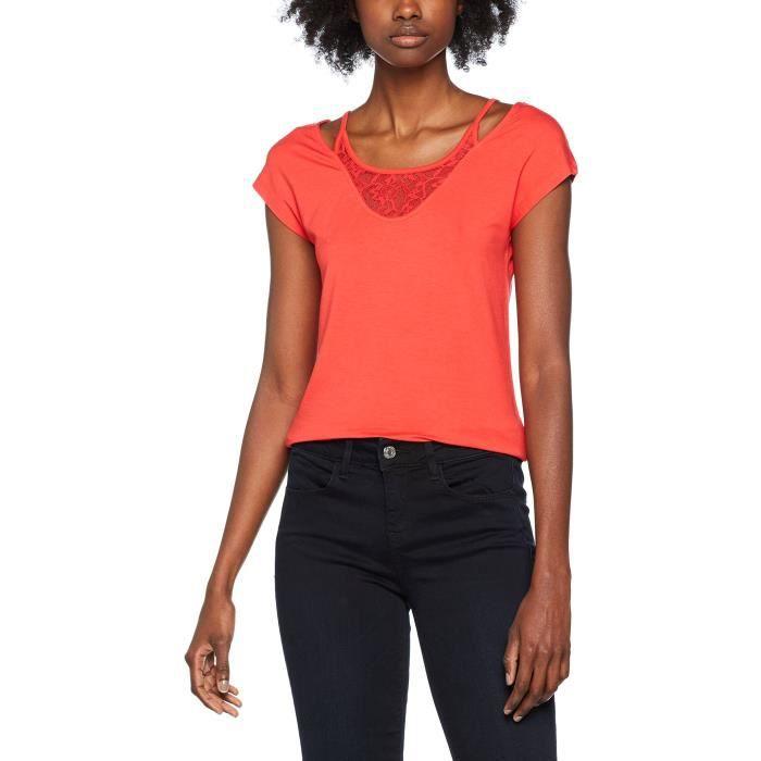 T Femme Morgan 40 1dxmu7 De Taille La shirt nAdxRpz