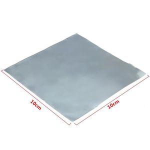 Feuille de zinc achat vente feuille de zinc pas cher for Feuille de zinc pas cher
