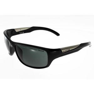 398a3fed80d1a BOLLE VIBE Noir mixte Indice 3 Noir - Achat   Vente lunettes de soleil Mixte  - Cdiscount