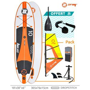STAND UP PADDLE Stand up paddle  Zray W1