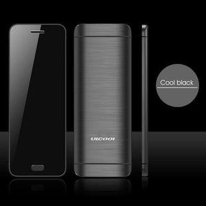 Téléphone portable Ulcool V26 Carte téléphone portable Écran tactile