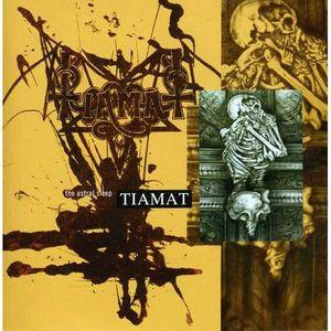 CD POP ROCK - INDÉ Tiamat - Astral Sleep