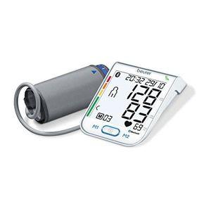 TENSIOMETRE Beurer Tensiomètre au Bras Connecté Bluetooth 2017