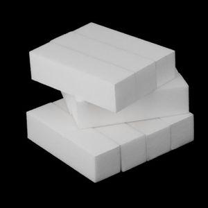 CARROUSEL RANGEMENT 10Pcs Tampon bloc acrylique Nail Art soins conseil