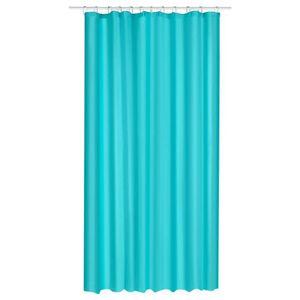 rideau de douche bleu turquoise my blog. Black Bedroom Furniture Sets. Home Design Ideas