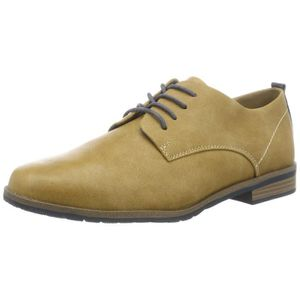 38 Taille plates Trendtwo Chaussures 1DLE10 à lacets HXUYPq