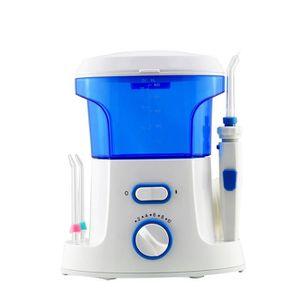 NETTOYANT APPAREIL DENT Oral Portable Dental Flosser d'eau Flossing Set Ma