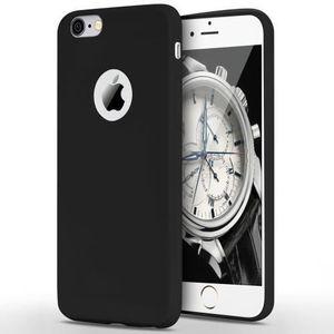 coque iphone 6 plus matte