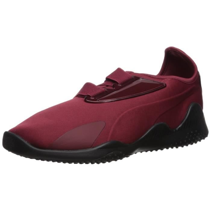 Puma Mostro anodisée Sneaker N7PIN Taille-35 1-2