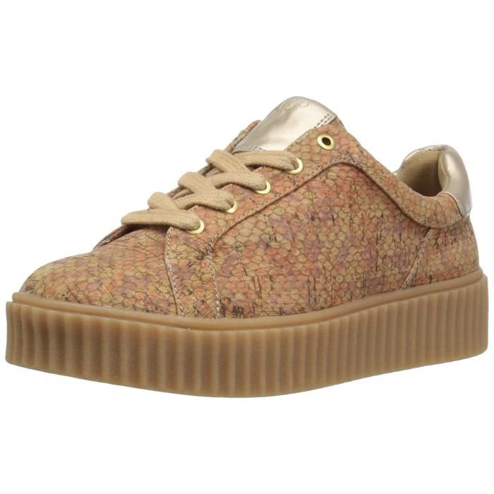 37 Sneaker Creeper Taille Mode P1941 Tanner 0xZAwq7n