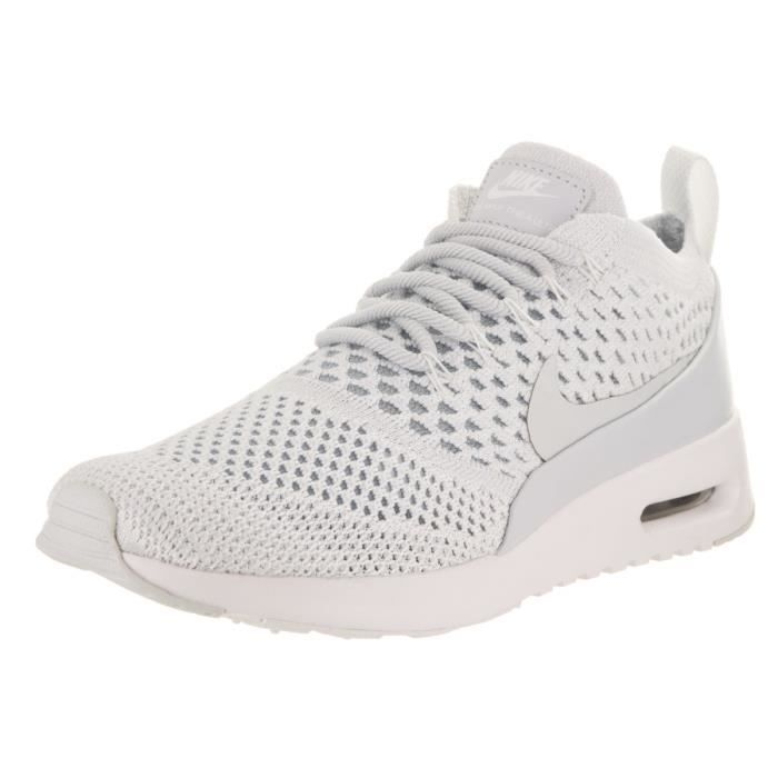 vente chaude en ligne c7f0b 3d218 NIKE Chaussures air max thea ultra flyknit N53RE Taille-38 1-2