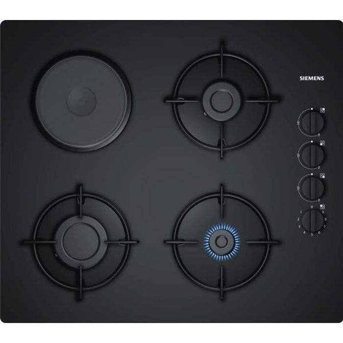Table Cuisson Mixte Gaz Induction Achat Vente Table Cuisson - Cuisiniere mixte induction gaz pour idees de deco de cuisine