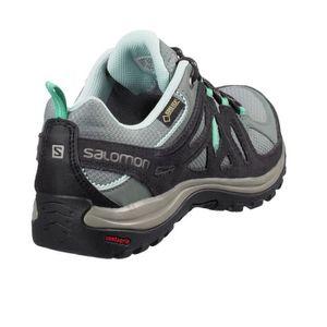 1d899637fe0 ... CHAUSSURES DE RANDONNÉE Salomon Ellipse 2 GTX Femme Chaussures De Marche  M. ‹›