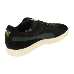 Puma Classic+ Winterized Hommes Trainers 357051 Sneakers Chaussures