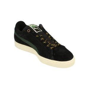 Puma Classic+ Winterized Hommes Trainers 357051 Sneakers Chaussures mFJXIvNBf