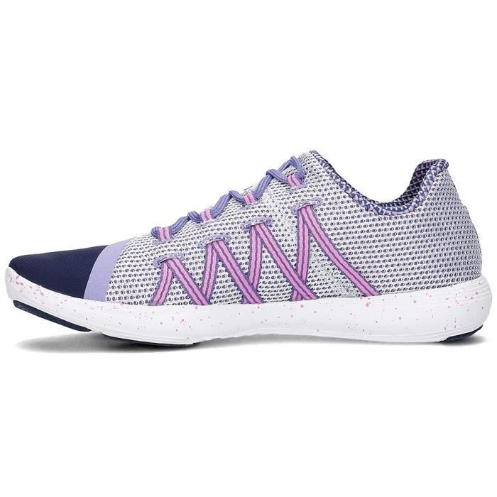Chaussures Under Armour Street Precision LO Exp