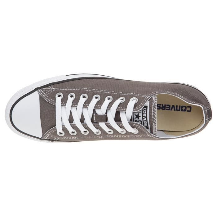 CONVERSE Baskets Basses All Star Chaussures Homme cNw6kIztUD