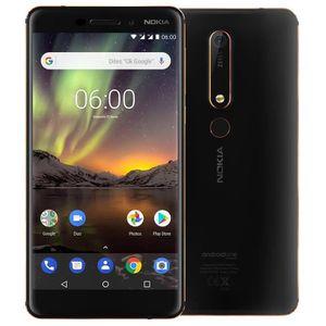 SMARTPHONE Nokia 6.1 32 Go Noir