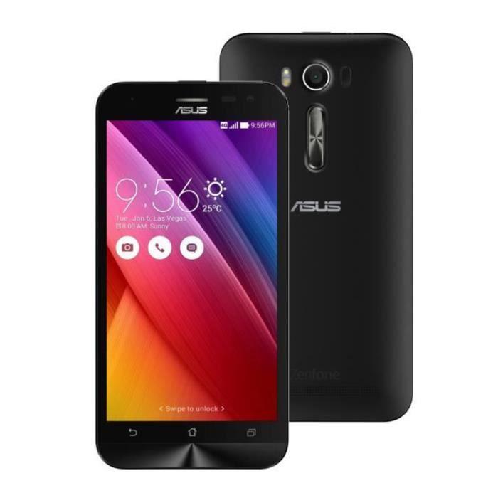 SMARTPHONE Asus Zenfone 2 ZE500KL 8Go 4G Noir