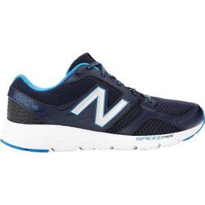 CHAUSSURES DE RUNNING NEW BALANCE Chaussure running homme m 490 v3 - Ble