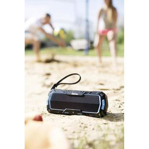 ENCEINTE NOMADE Enceinte Bluetooth Rockman-L fonction mains libres