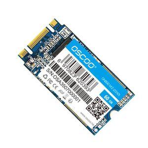 DISQUE DUR SSD Docooler Disque SSD Disque SSD interne 60G de NGFF