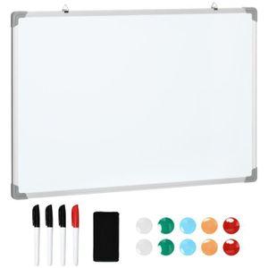 tableau blanc chevalet achat vente tableau blanc chevalet pas cher soldes d s le 10. Black Bedroom Furniture Sets. Home Design Ideas