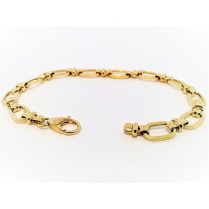 BRACELET - GOURMETTE Bracelet