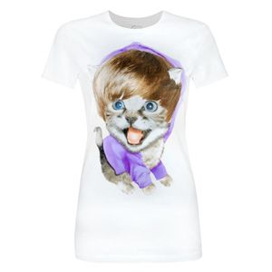 5492e549f T-SHIRT Goodie Two Sleeves Goodie Two Sleeves Baby Meow Wo. ‹›