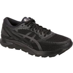 check out 90d31 99192 CHAUSSURES DE RUNNING Asics Gel-Nimbus 21 1011A169-004 chaussures de run