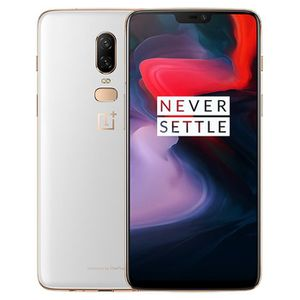 SMARTPHONE OnePlus 6 4G Phablet 6,28 pouces Android 8.1 Snapd