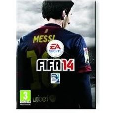 HOUSSE DE TRANSPORT FIFA 14 - Steelbook MESSI