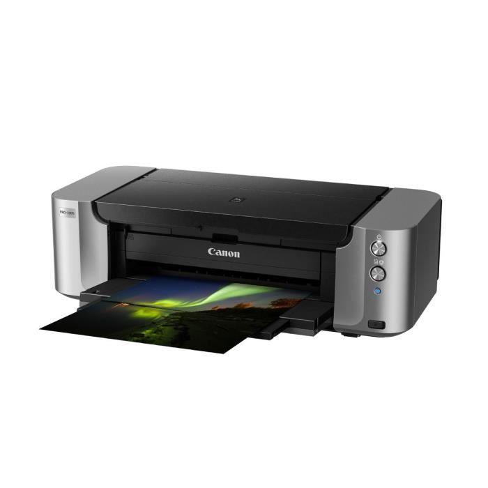 CANON Imprimante Jet d'encre Pixma PRO-100S - A3+