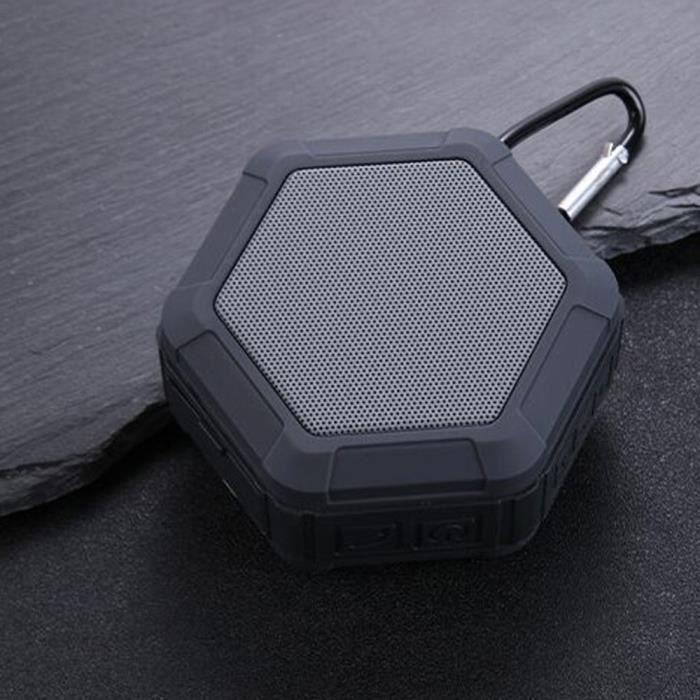 Portable Sans Fil Super Bass Stéréo Bluetooth Haut-parleur Pour Smartphone Tablet Pc _ma9807