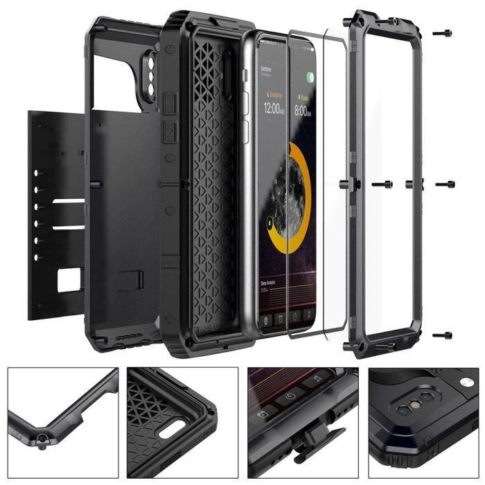 coque iphone xs ip68