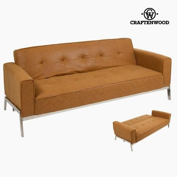 Canape Lit Collection Vintage By Craftenwood Achat Vente