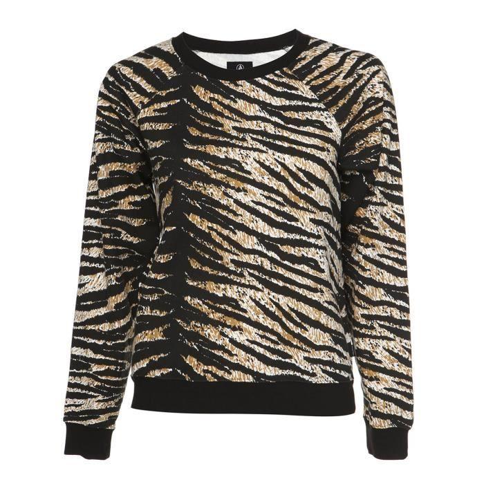 ebba2891b6cd volcom-sweatshirt-soft-rock-spice-gold-femme-n.jpg
