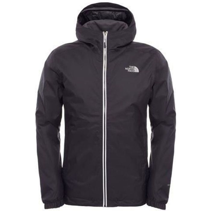 Blouson Loisir Veste Quest Insulated Face Hyvent Homme North The xYqqAwaz