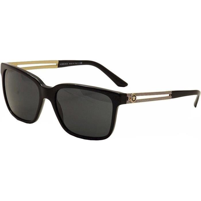 Lunette de soleil adulte Versace - Achat   Vente lunettes de soleil ... 6414693c1bd2