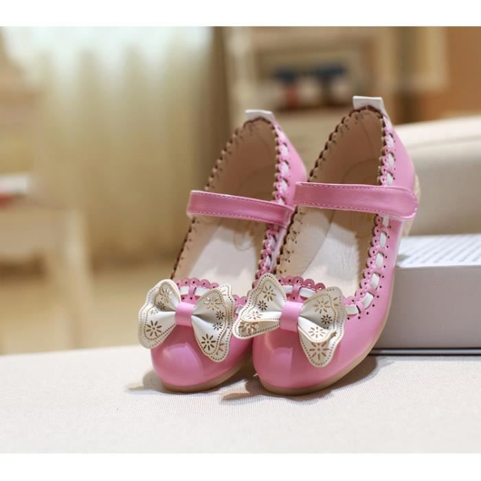 Chaussures Ballerines Filles