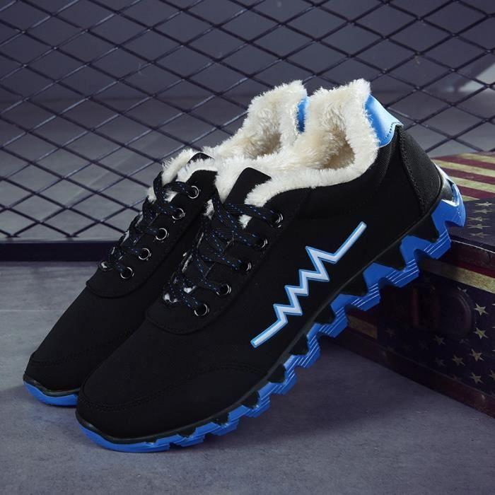 de Chaussures de Basket hommes sport Chaussures légère pour course 5RwpqfT
