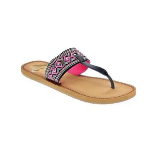 Chaussures Roxy Femme Sandales modèle Martinique sK2SsVCH